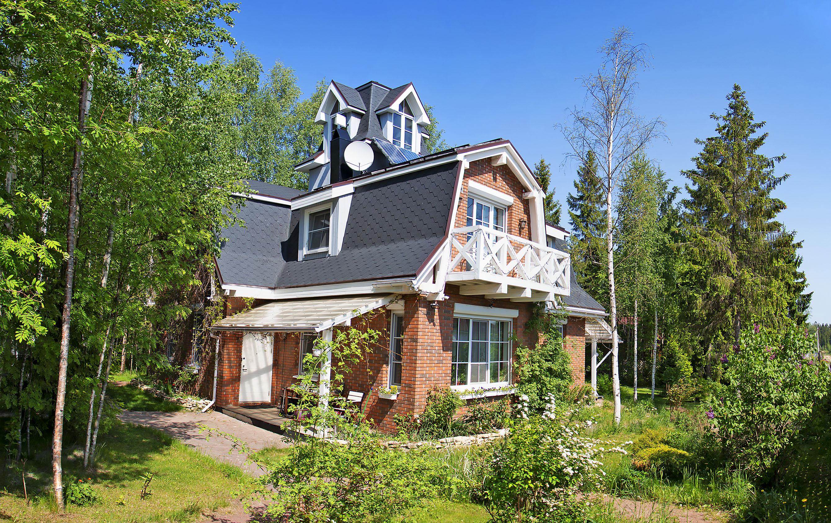 Продажа жилого дома в Сертолово